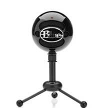 Blue Microphones BLUE Snowball Studio (Glossy Black)