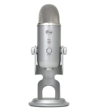 Blue Microphones BLUE Yeti Studio Microphone Bundle