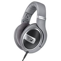 Слушалки Sennheiser HD 579, Silver
