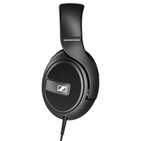 Слушалки Sennheiser HD 569, Black
