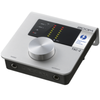 ZOOM TAC-2 THUNDERBOLT™ AUDIO INTERFACE