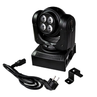mini led moving head double face
