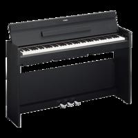 YAMAHA DIGITAL PIANOS YDP-S34 Black