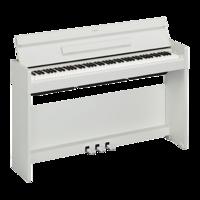 YAMAHA DIGITAL PIANOS YDP-S34 White
