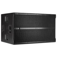RCF SUB 9006-AS- активен бас - 2 х 18