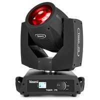 BeamZ Professional Tiger E 7R Moving Head