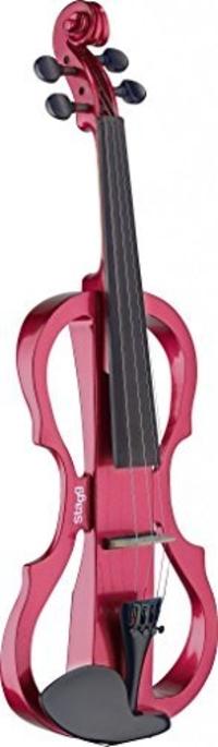 Електрическа цигулка Stagg EVN X-4/4 MRD