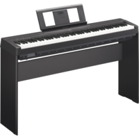 YAMAHA DIGITAL PIANOS P-45_bundle