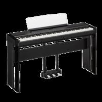 YAMAHA STAGE PIANOS P-515 BLACK_BUNDLE