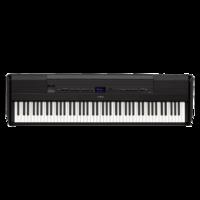 YAMAHA STAGE PIANOS P-515 Black