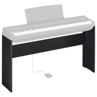 YAMAHA STAGE PIANOS L-125 Black