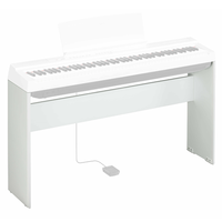 YAMAHA STAGE PIANOS L-125 White