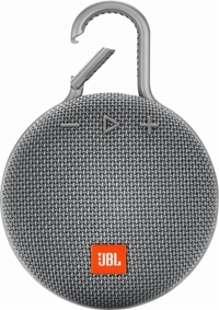 JBL Clip 3 Gray