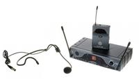 Безжичен микрофон за глава ANT START 16 BHS