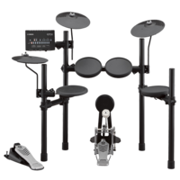 YAMAHA DRUMS DTX452K KIT