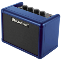 Blackstar FLY 3 Royal Blue Mini Amp Ltd Edition