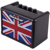 Blackstar FLY 3 Union Jack Ltd Edition BK