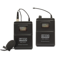 HED Audio WMS ENG-100 CAMERA SET