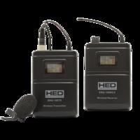 HED Audio WMS ENG-100 CAMERA SET