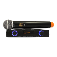 HED Audio WMS-12HT