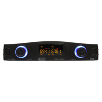 HED Audio WMS-12HT DUAL