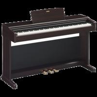 YAMAHA DIGITAL PIANOS YDP-144 Rosewood