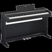 YAMAHA DIGITAL PIANOS YDP-144 Black