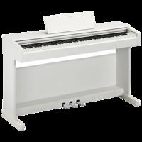 YAMAHA DIGITAL PIANOS YDP-144 White