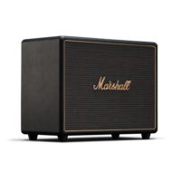 Marshall WOBURN Multi room Wi-Fi Black
