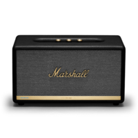 Marshall STANMORE II VOICE BT Black
