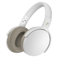 Слушалки Sennheiser HD 350BT - бели