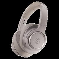 Слушалки Audio-Technica ATH-SR50BT - сиви