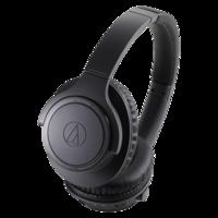 Слушалки Audio-Technica ATH-SR30BT - черни