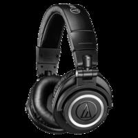 Слушалки Audio-Technica ATH-M50xBT