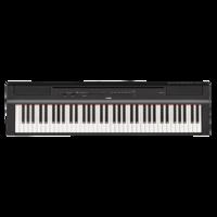 YAMAHA DIGITAL PIANOS P-121 White