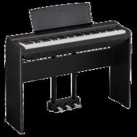 YAMAHA DIGITAL PIANOS P-121 Black_bundle