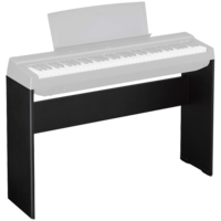 YAMAHA DIGITAL PIANOS L-121 Black
