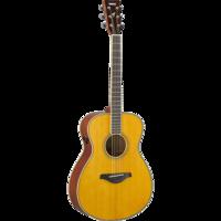 YAMAHA GUITARS TransAcoustic Guitars FS-TA Vintage Tint