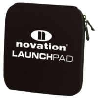 NOVATION Launch Control Neoprene sleeve
