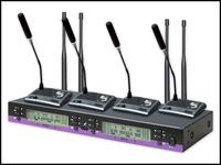 Безжична конферентна система PCW-864