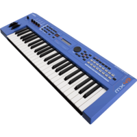 YAMAHA KEYBOARDS MX49 V 2 BU