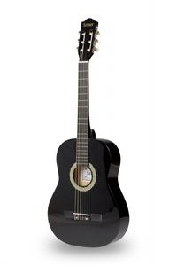 Класическа китара SELNER 3903 BK, Размер 4/4
