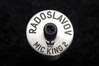 Микрофон RADOSLAVOV MIC KING 2