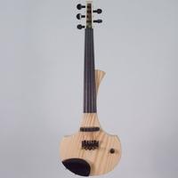 Електрическа цигулка Cantini Earphonic Electric/Midi Violin 5 Strings Natural Wood