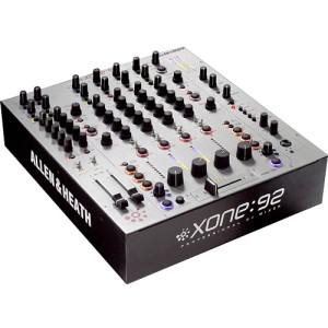 Allen & Heath XONE-92/X Mixer