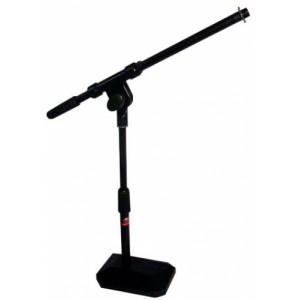 Stagg MIS-1112BK настолна Стойка за микрофон