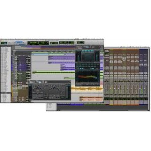 Pro Tools 10 M-Powered Crossgrade