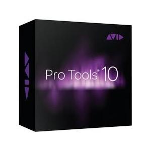 Pro Tools 10 Upgrade