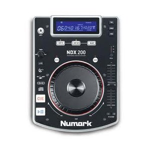 Numark NDX-200