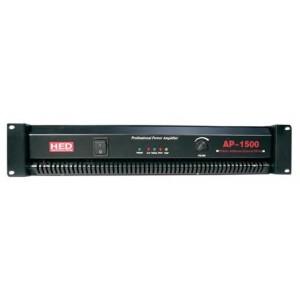 HED AP-1500 Усилвател